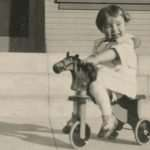 The Little Girl On The Tricycle Ghost Story