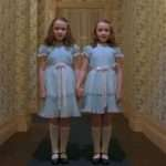 Ghost Caught On Camera At Hotel That Inspired The Shining