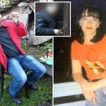 Cannibal 'toy boy' murdered then ate woman in Russia