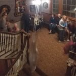 Ghost spotted in Stanley Hotel photo