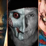 Guide to Writing a Horror Movie Review
