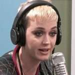 Katy Perry: 'Human Flesh Is The Best Meat; Cannibalism Got A Bad Rap'