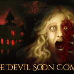The Devil Soon Come horror short
