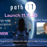 INTERVIEW WITH April Hannah and Michael Habernig Co-founders of PATH 11