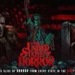 THE UNITED STATES OF HORROR CHAPTER 1